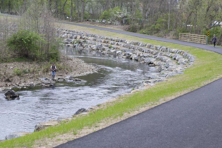 Delaware County DA's office investigating Brookhaven fuel spill, which killed wildlife and contaminated waterways