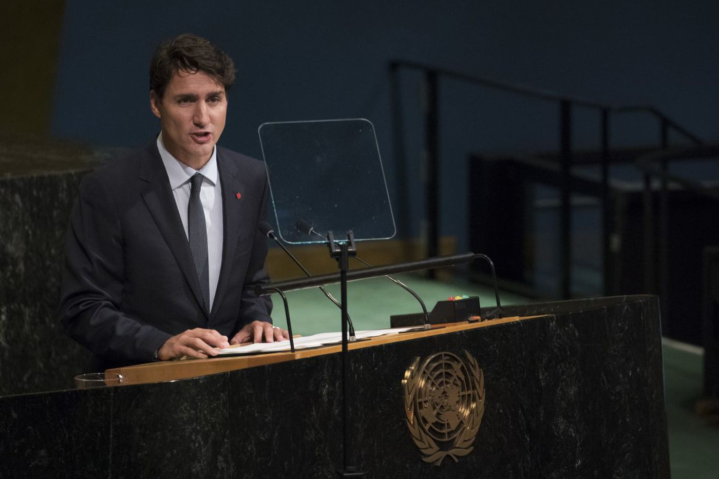 Trudeau vowed to legalize marijuana across Canada by July. It hasn't been that easy
