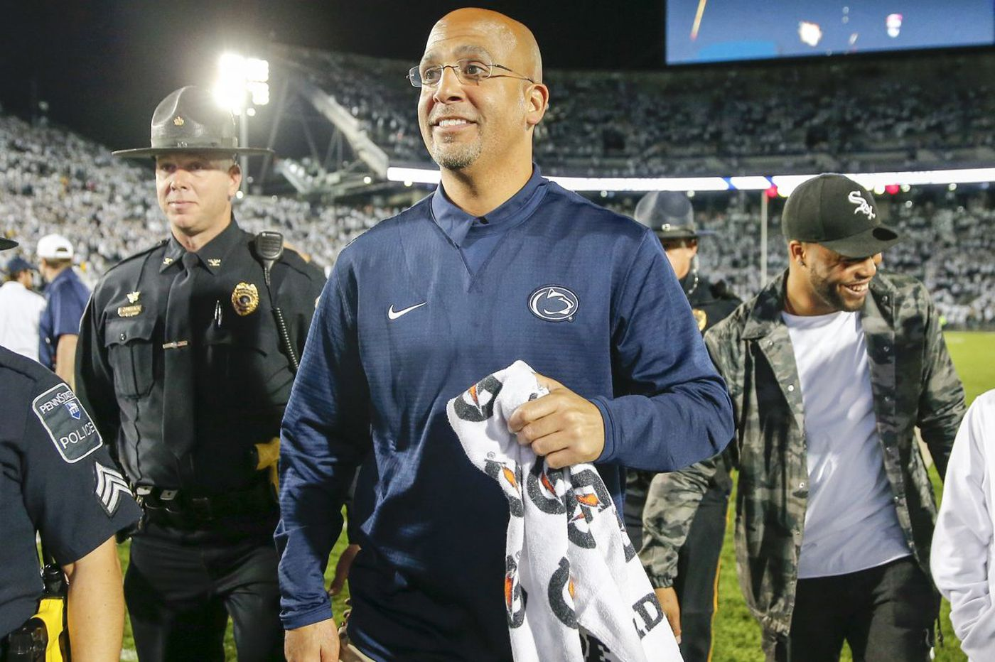 Penn State receives commitment from New Jersey guard