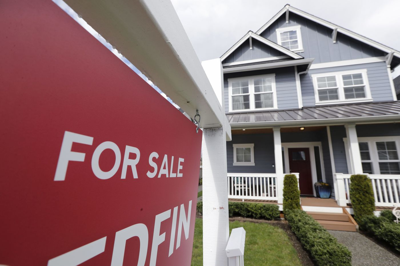 Gov. Wolf plans to veto a bill to reopen real estate throughout Pennsylvania