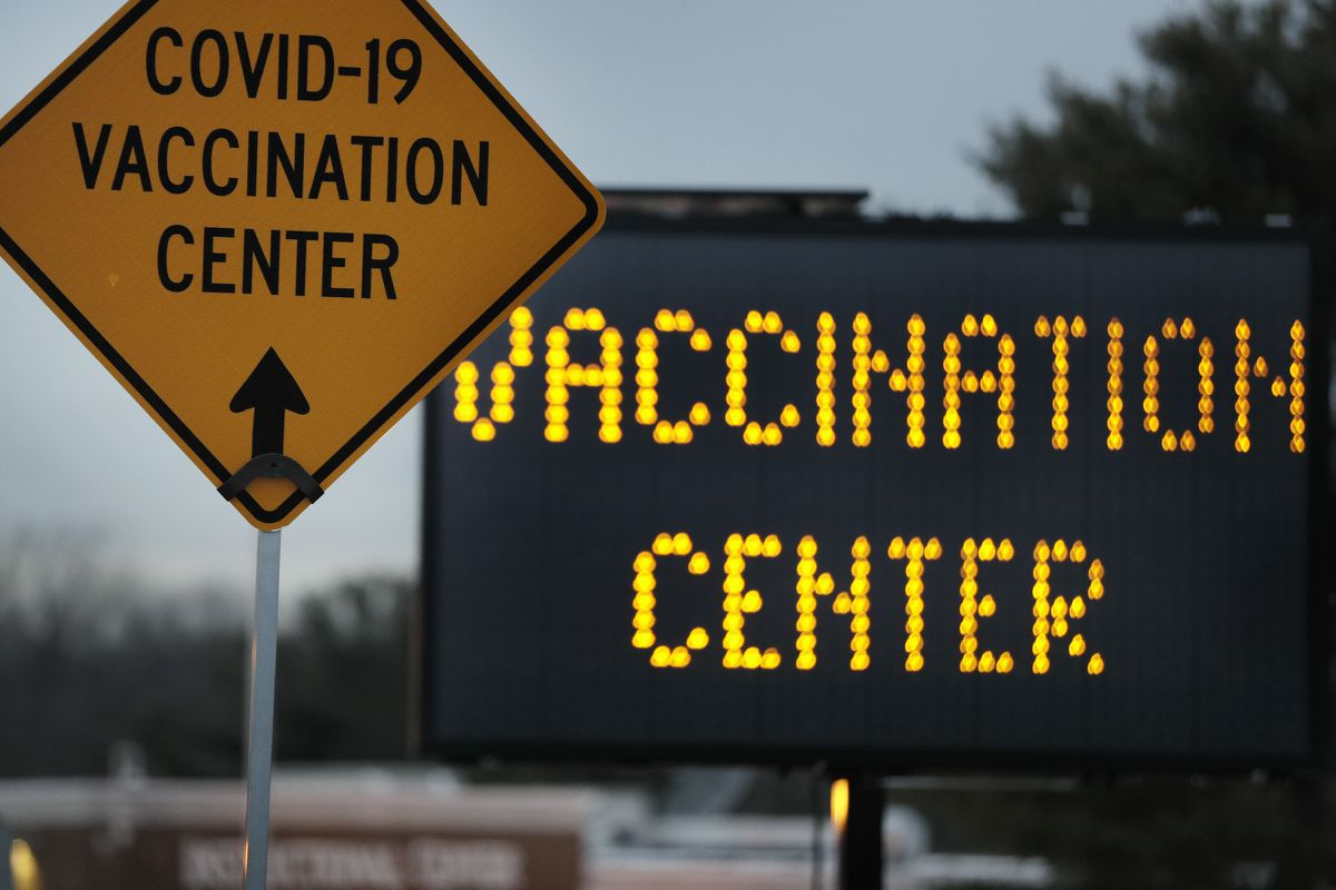 Atlantic City vaccine mega site to open soon as N.J. hospitals brace for coronavirus surge; Biden to unveil st