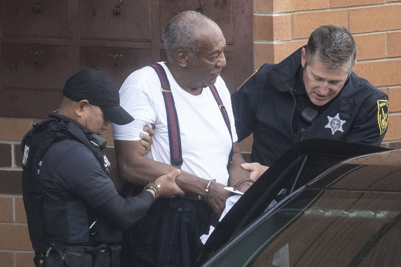 Bill Cosby's sentencing is both a triumph and a tragedy   Jenice Armstrong