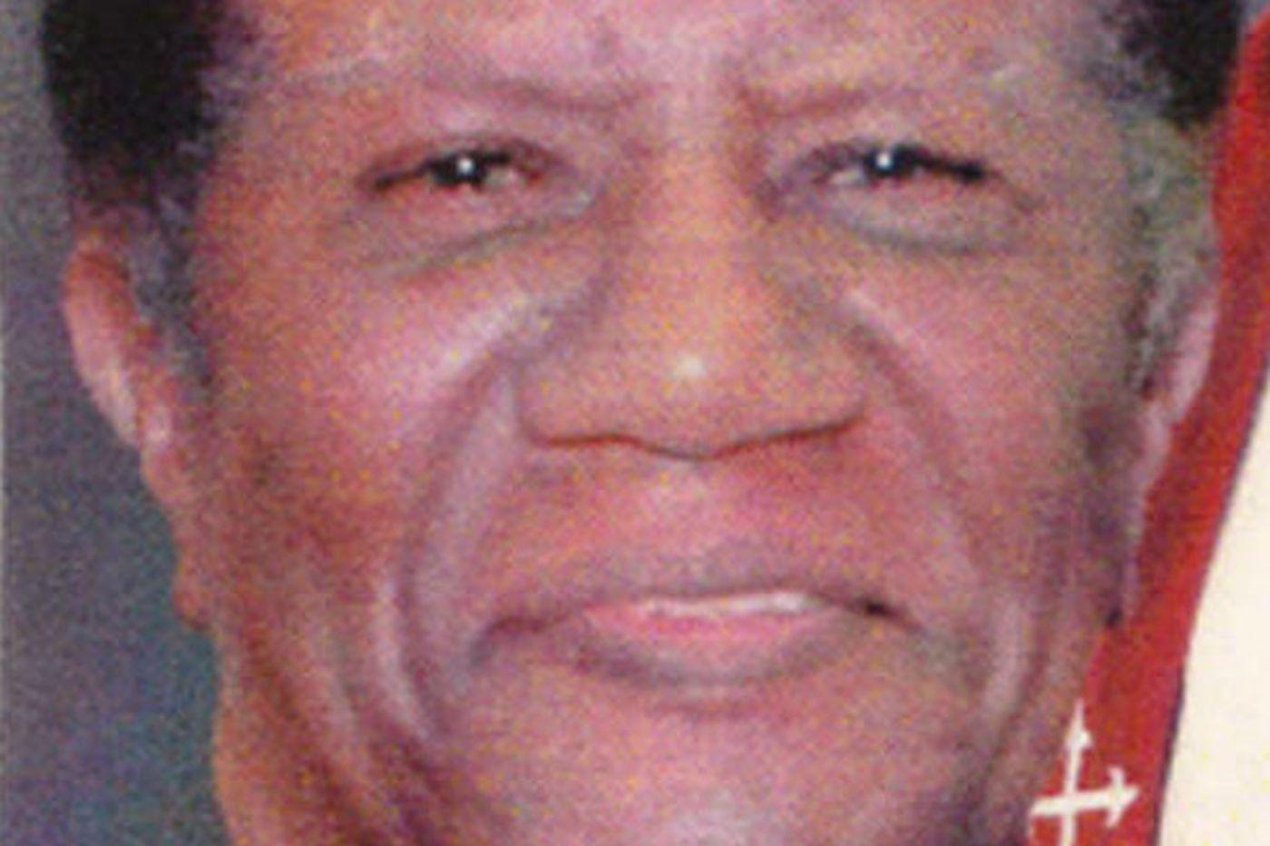 Ivan Bernard Hewitt, 84, 42-year Baptist minister