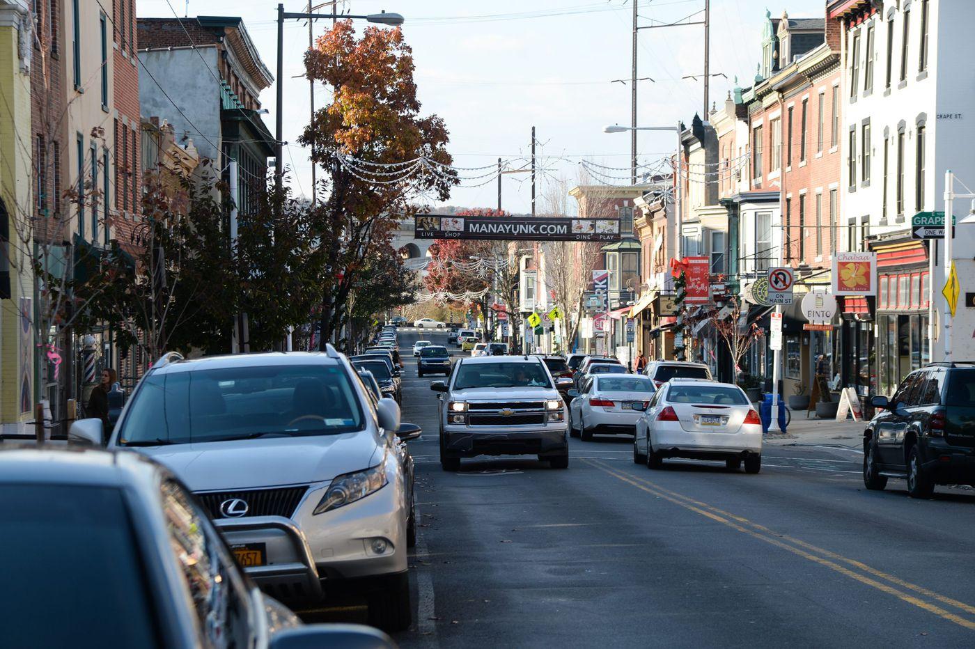 Where are millennials flocking in Philadelphia?