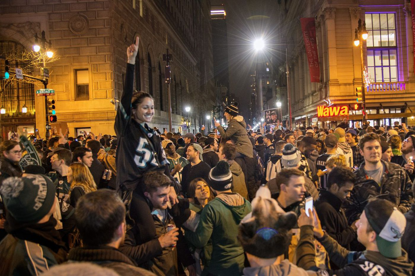 Watch the Super Bowl at these bars to be close to Eagles' fans celebrations (or sadness)