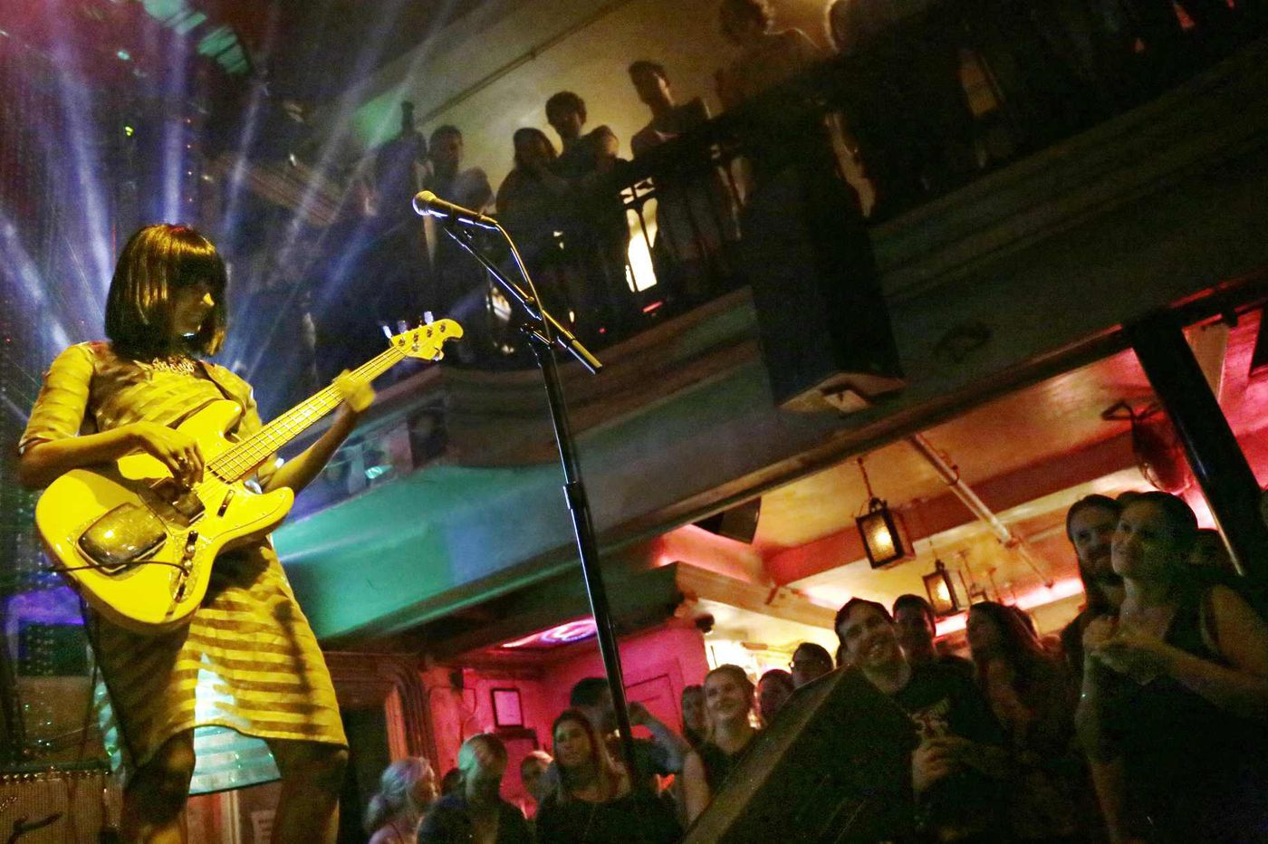 Coronavirus and the indie venue crisis: How long can Philly music clubs last?