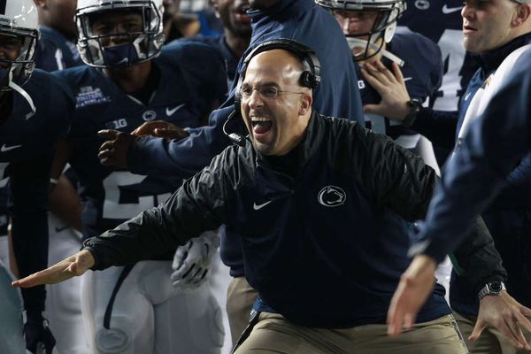 Penn State football receives three verbal commitments on the same weekend