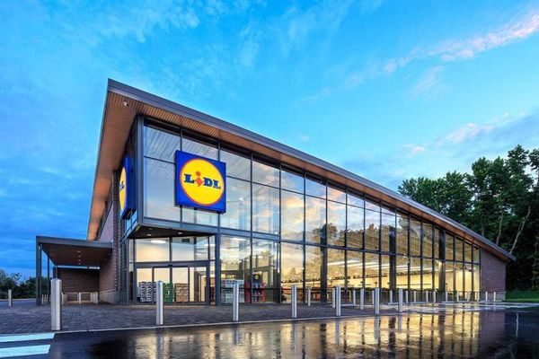 Germany's Lidl seeks $9.5M from Pa. for six grocery stores, including Northeast Philly site