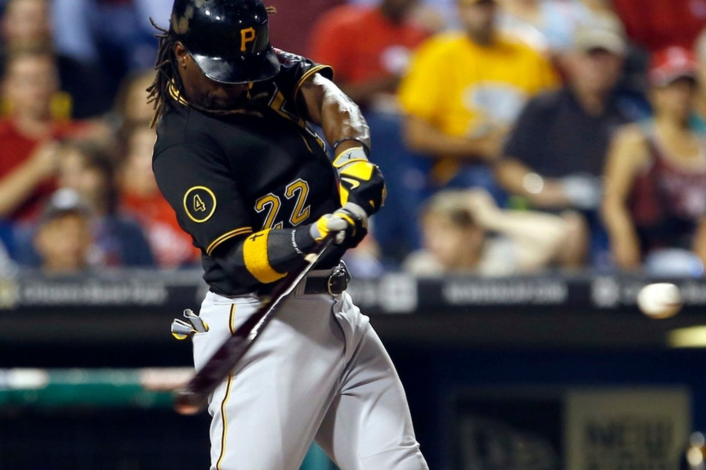 Phillies signing Andrew McCutchen at this age and salary is a risky free-agency move   Bob Brookover