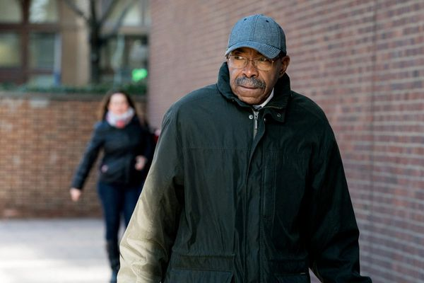 At close of ex-Philly Sheriff John Green's trial, vastly different portraits