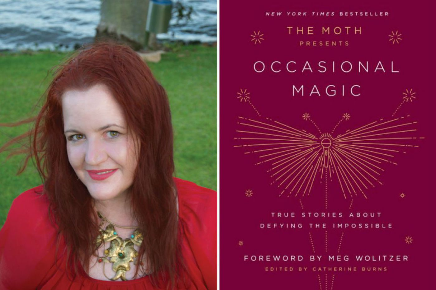 'The Moth Presents Occasional Magic': True stories of everyday bravery that will leave you asking for more