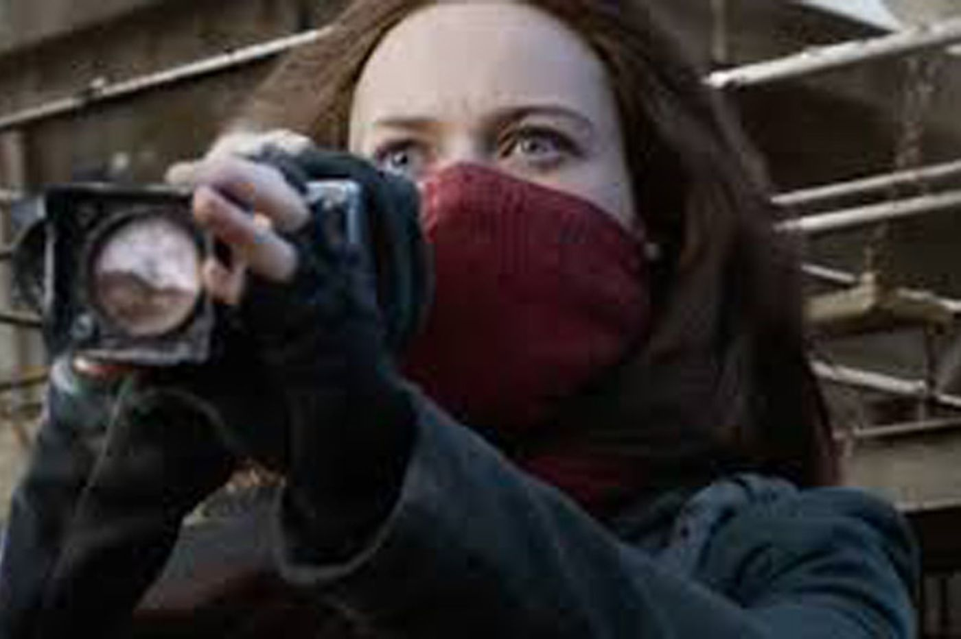 Gorgeous 'Mortal Engines' eventually runs out of gas