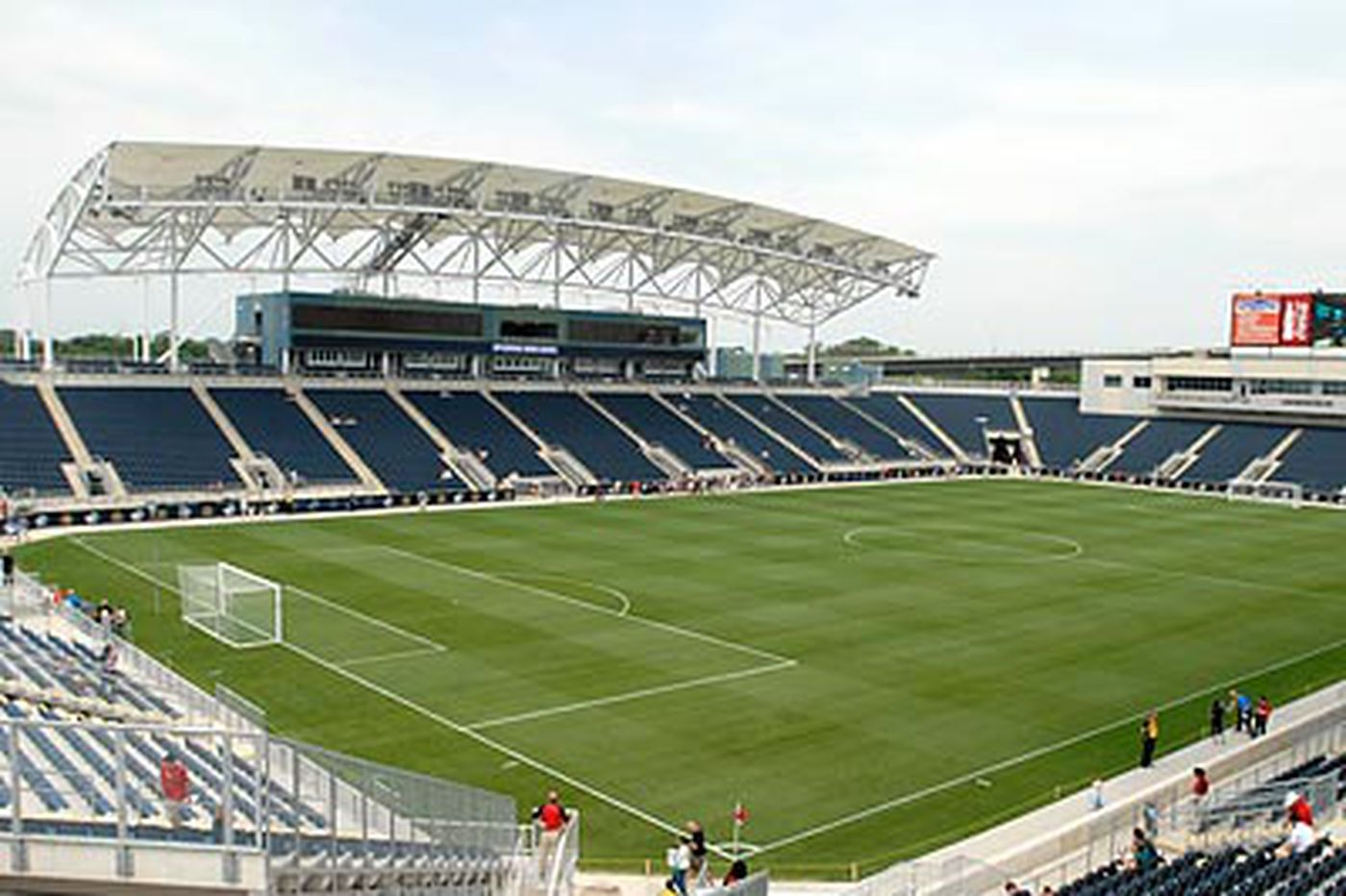 'Nova football could move to PPL Park