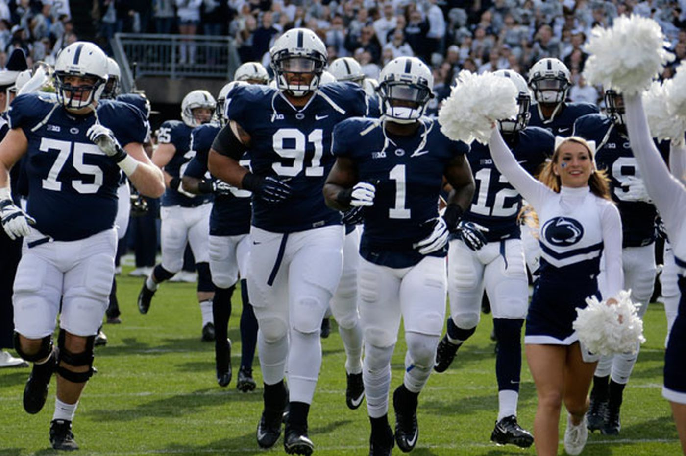 Assessing Penn State's just-completed season