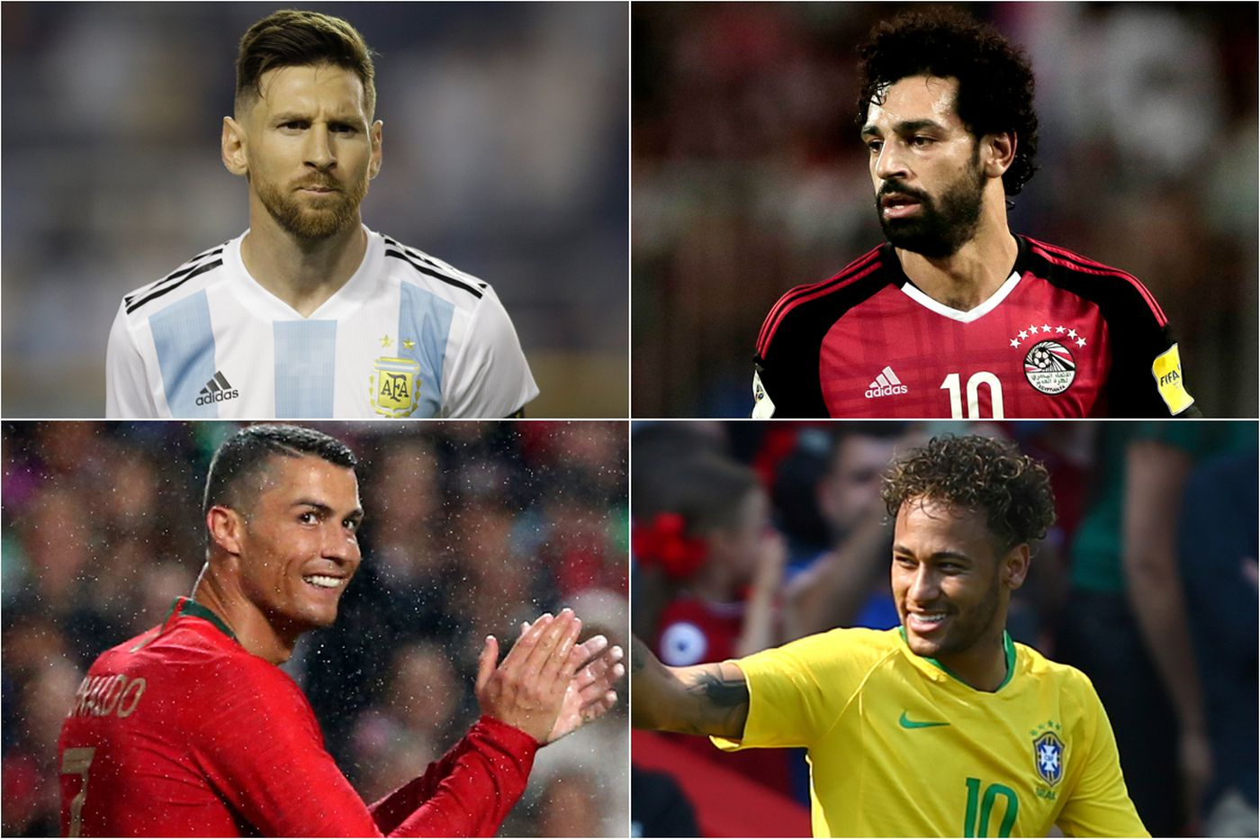 2018 World Cup: Previewing everything from Messi and Ronaldo to the best teams and matches