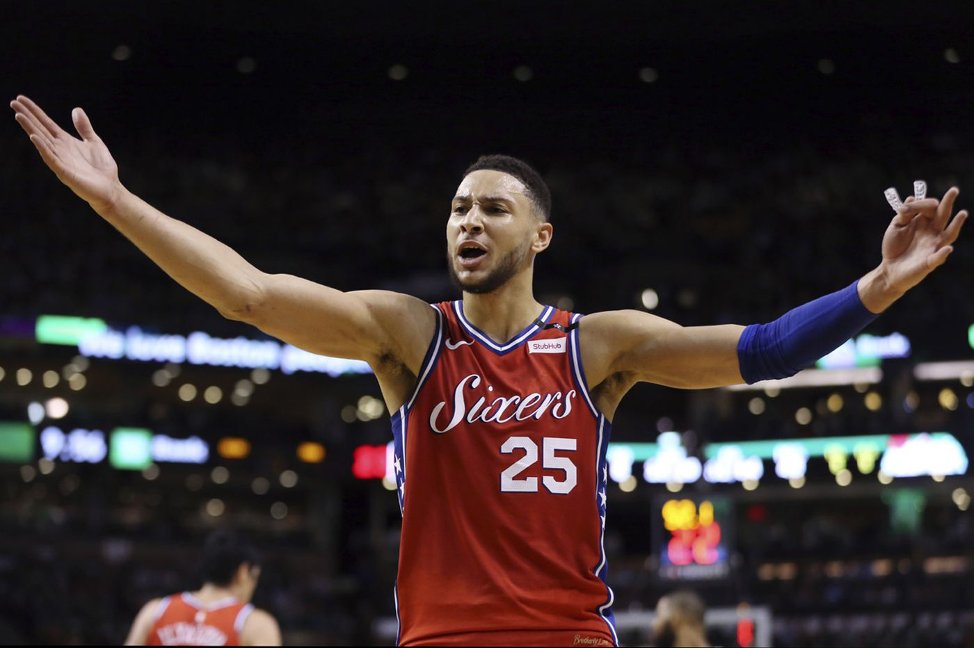 Was Ben Simmons the NBA's rookie of the year? Not according to one New York Post writer
