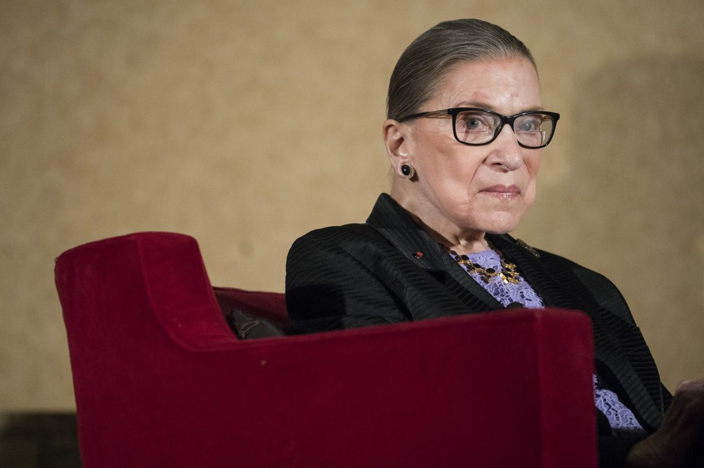Documentary 'RBG' shows why Justice Ginsburg reigns supreme | Movie review