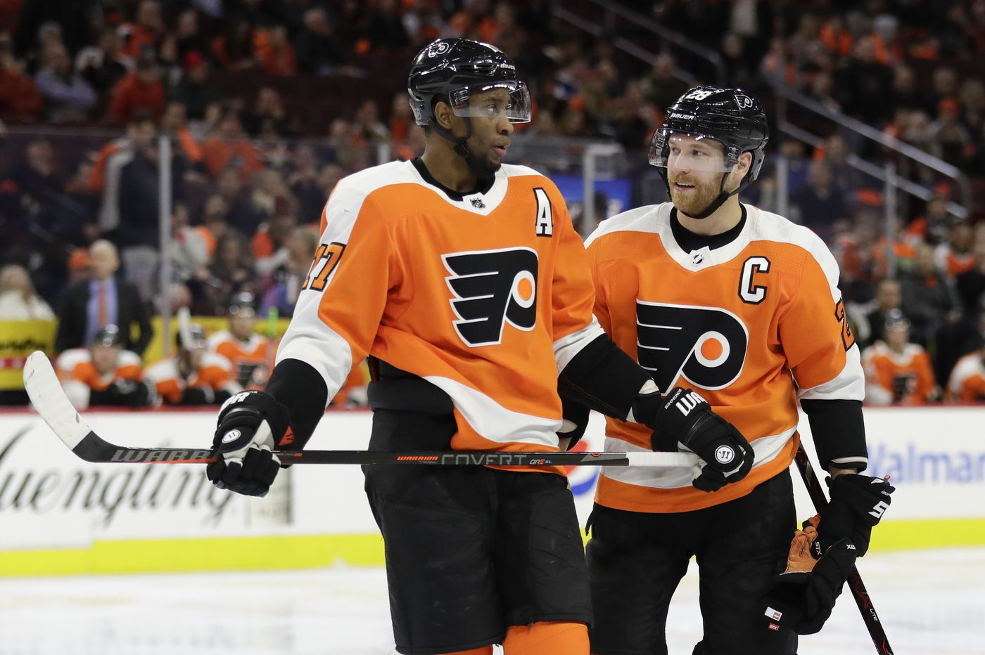 Some Flyers pay their own airfare to get some rest and get around NHL travel ban during the holidays