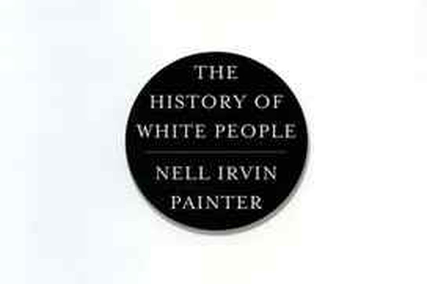 """Historian looks at the concept of """"white"""" people"""