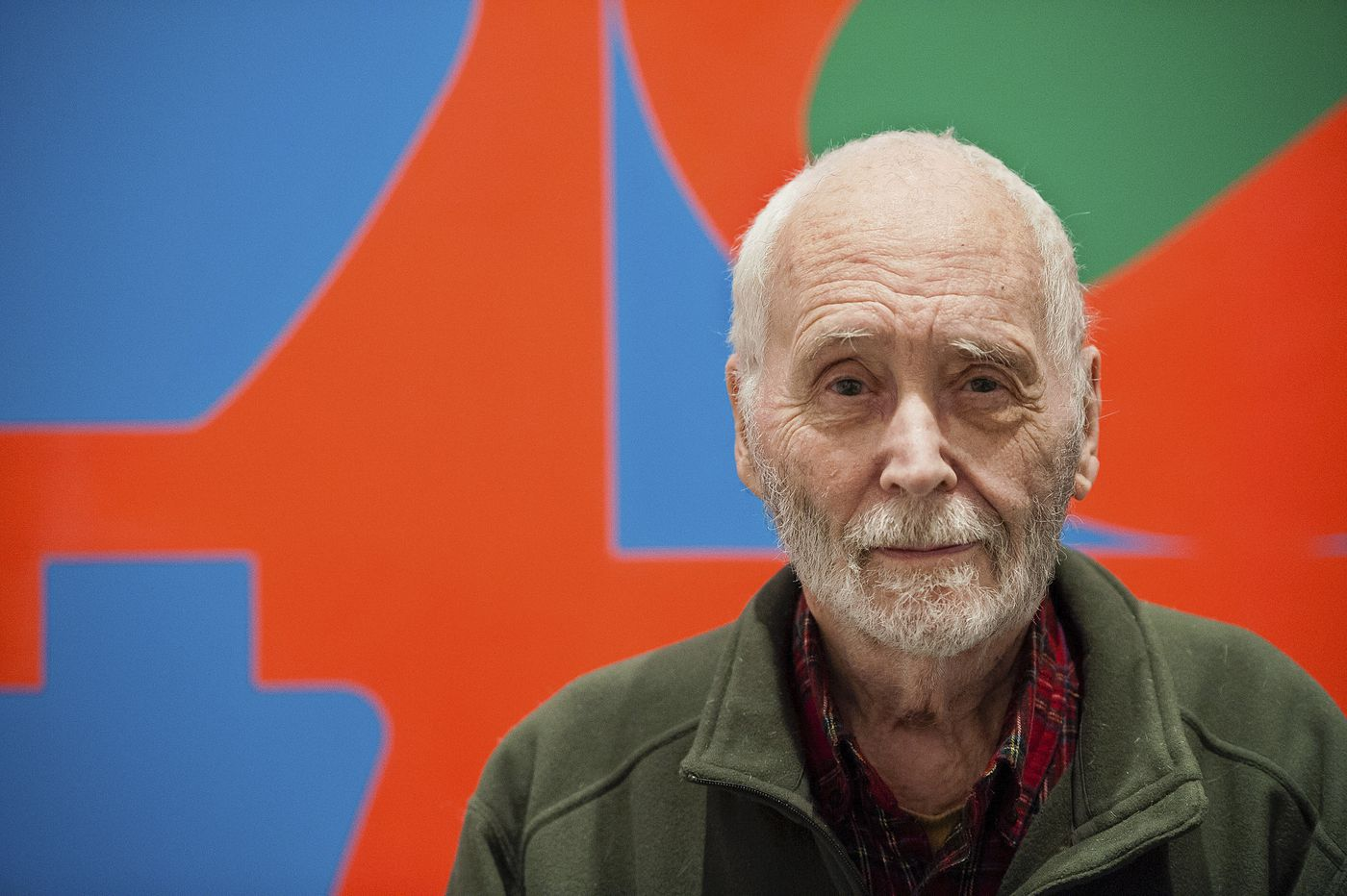 Caretaker of 'LOVE' artist Robert Indiana sues for cost of legal defense