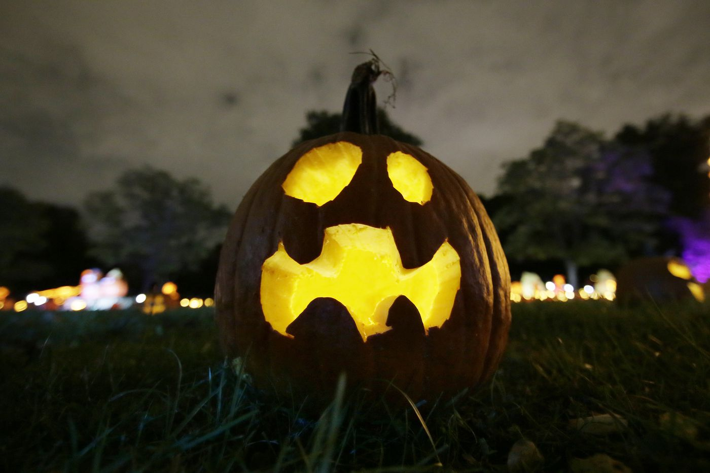To do this week: Spooky fall events