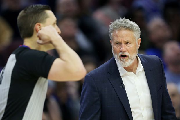 Sixers finally buying into defensive scheme