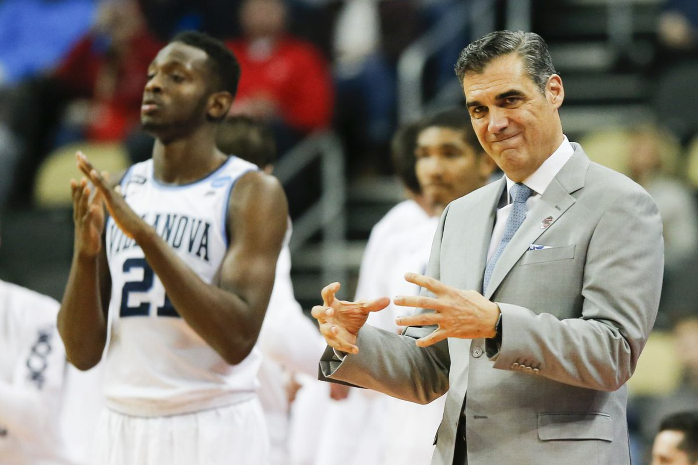 Jay Wright way just as effective as 'one-and-done'
