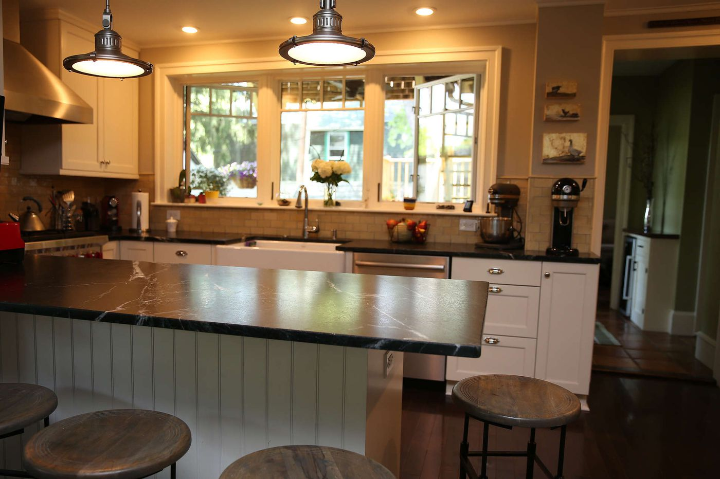 Here's how to pick the best counter for your kitchen