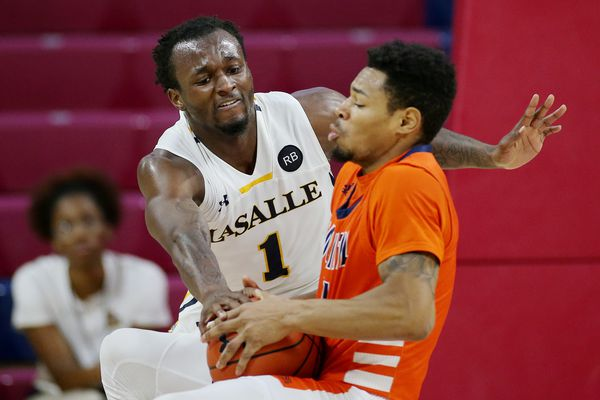 La Salle 71, Bucknell 59: Stats, highlights, and reaction from the Explorers' win