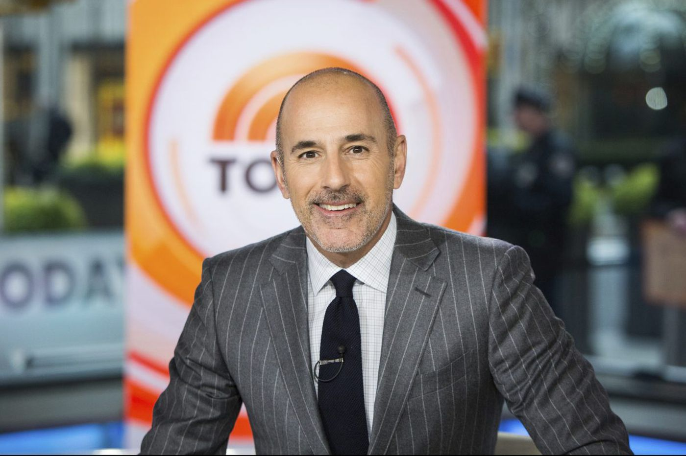 Matt Lauer has always been nice to me. How do I reconcile that with his bad behavior? | Lisa DePaulo