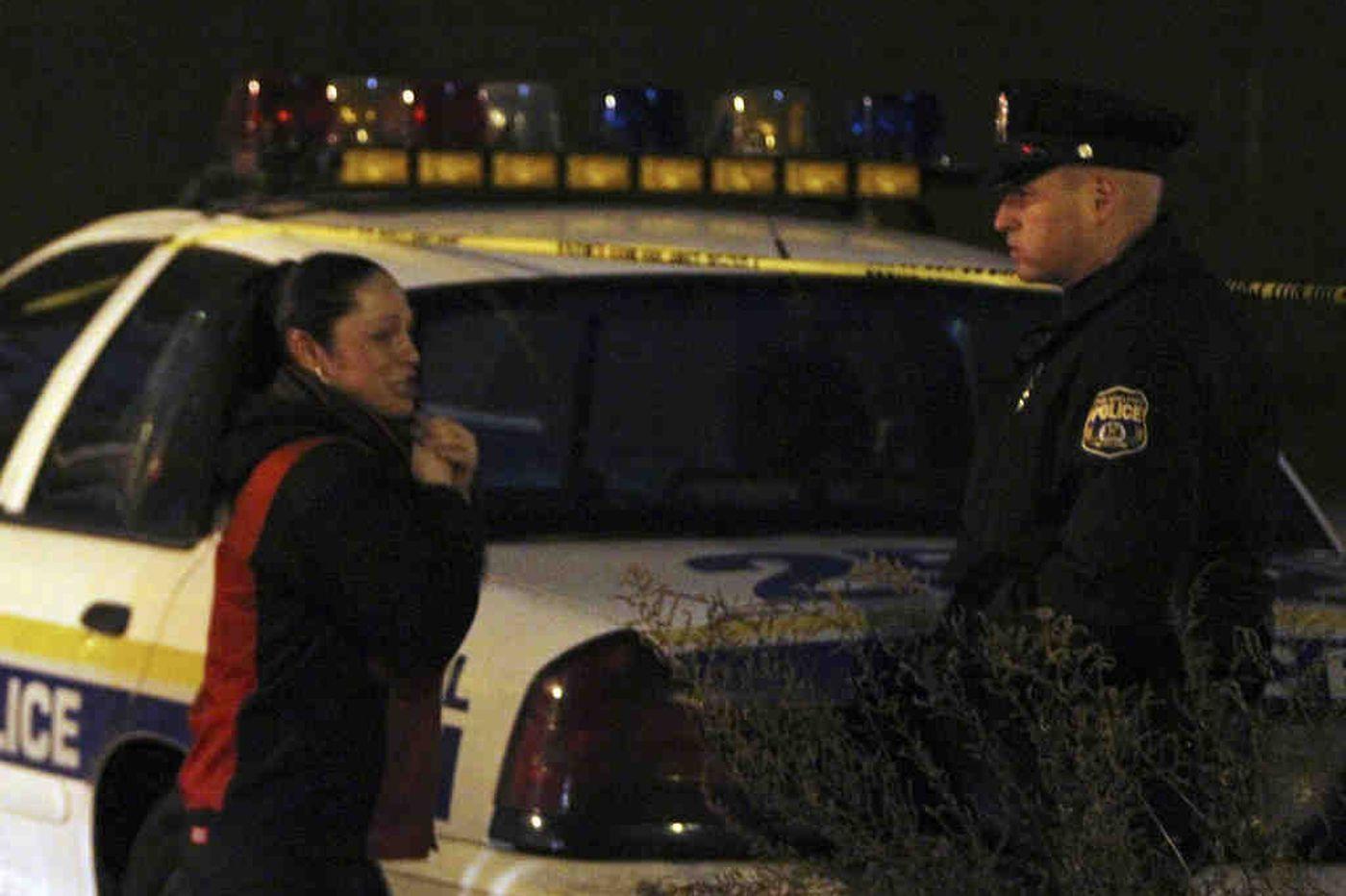 Fourth woman found dead in Kensington