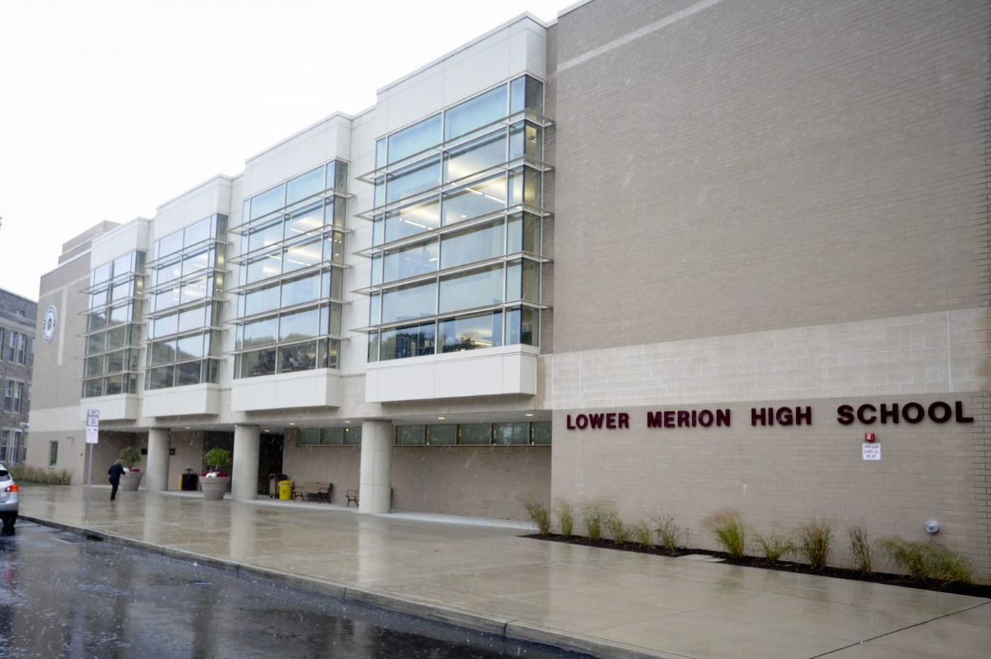 Lawsuit seeks removal of Lower Merion school board