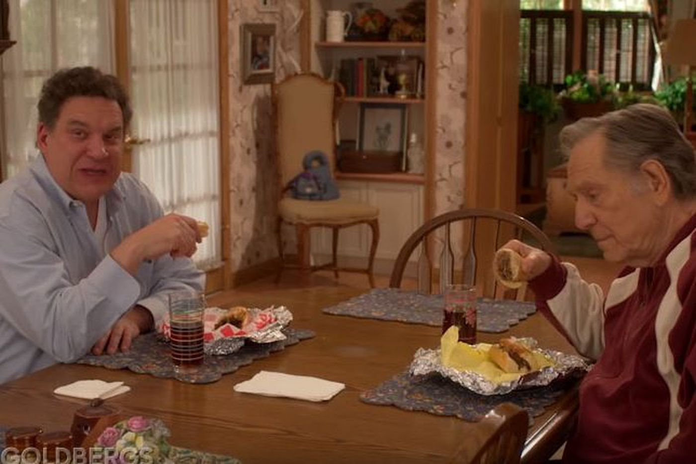 Pat's? Geno's? Jim's? See 'Goldbergs' tackle age-old debate