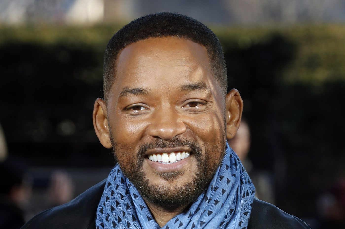 Will Smith: I've been called the N-word by the cops in Philly on more than 10 occasions