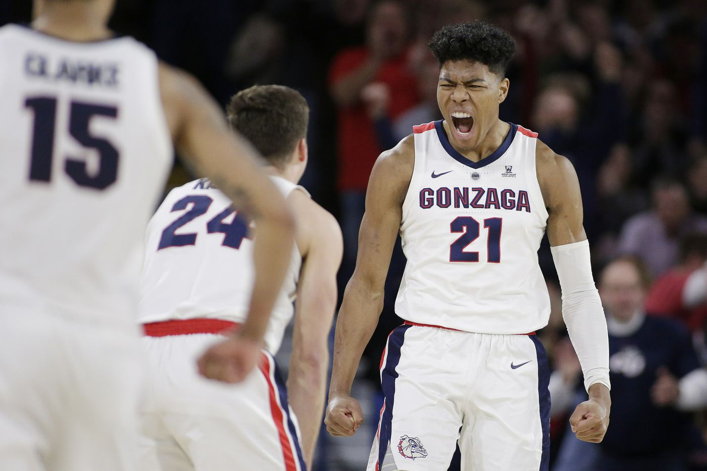 2019 NCAA Tournament West region breakdown: Gonzaga is team to beat
