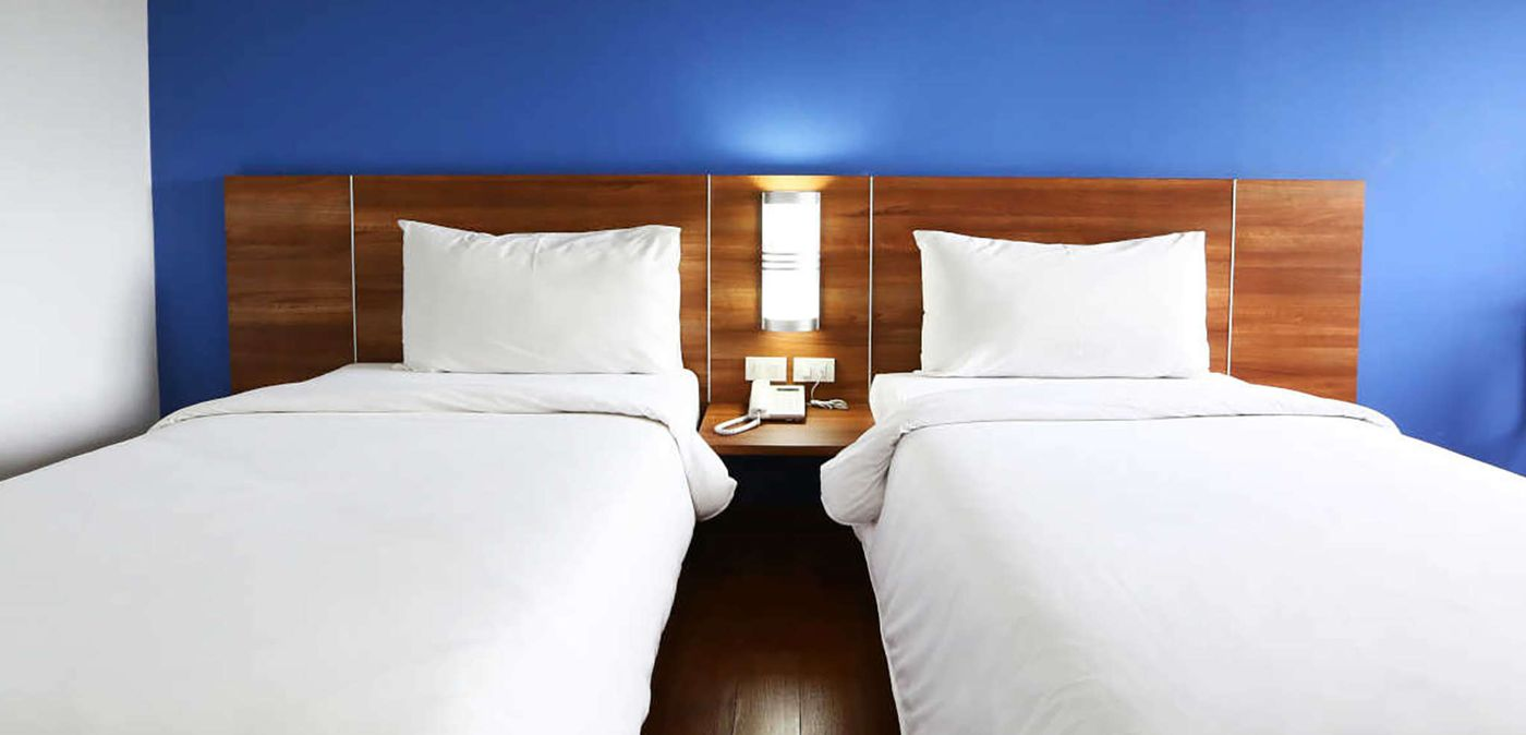 Ask Jennifer Adams: Are twin beds OK in a guest bedroom?