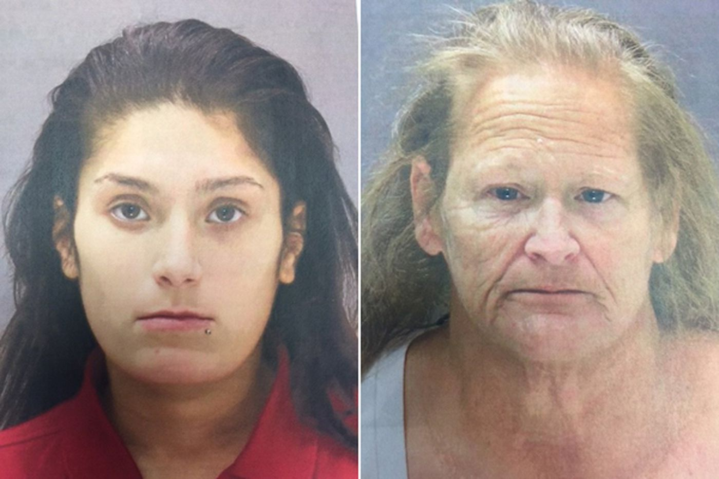 Mother of brothers in Bucks pizza robbery, and one of their girlfriends charged