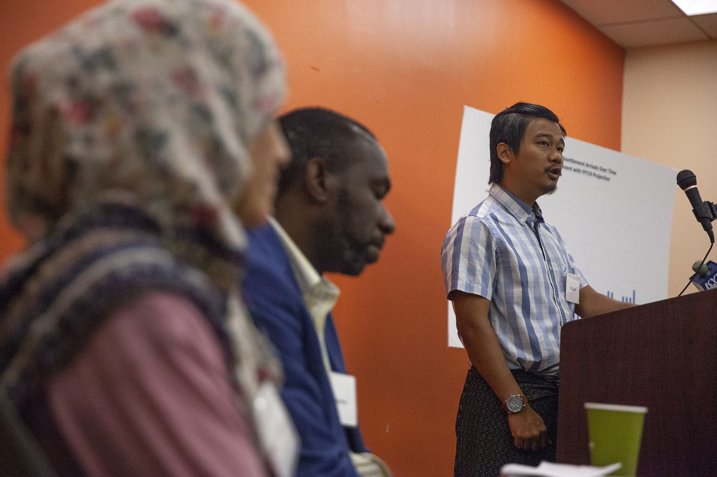 Philly agencies plead for greater admissions of refugees, as deadline nears for new cap