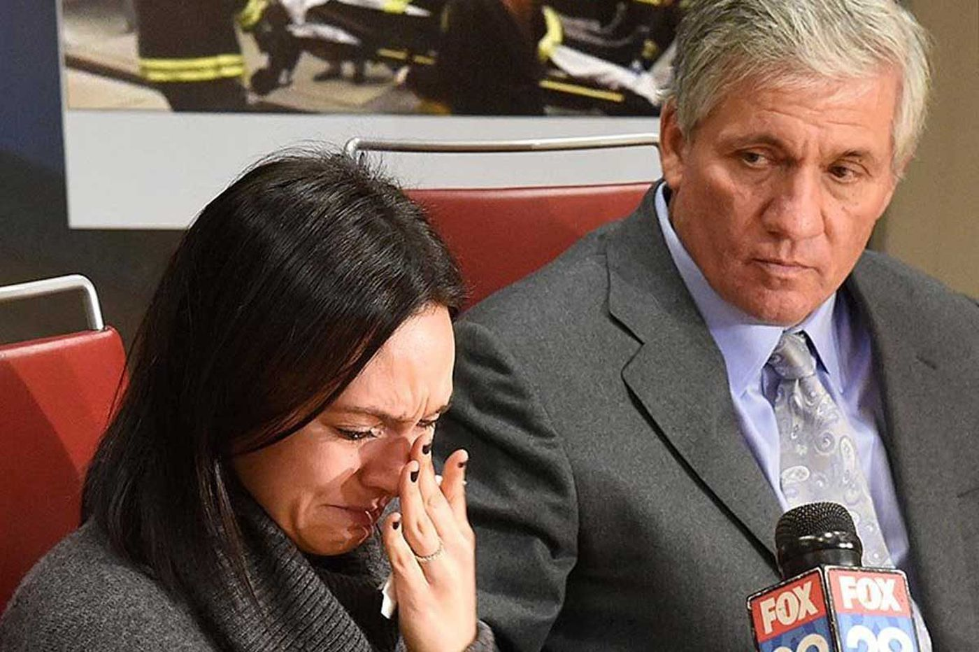 $6 million settlement for teacher injured by bricks at Lululemon