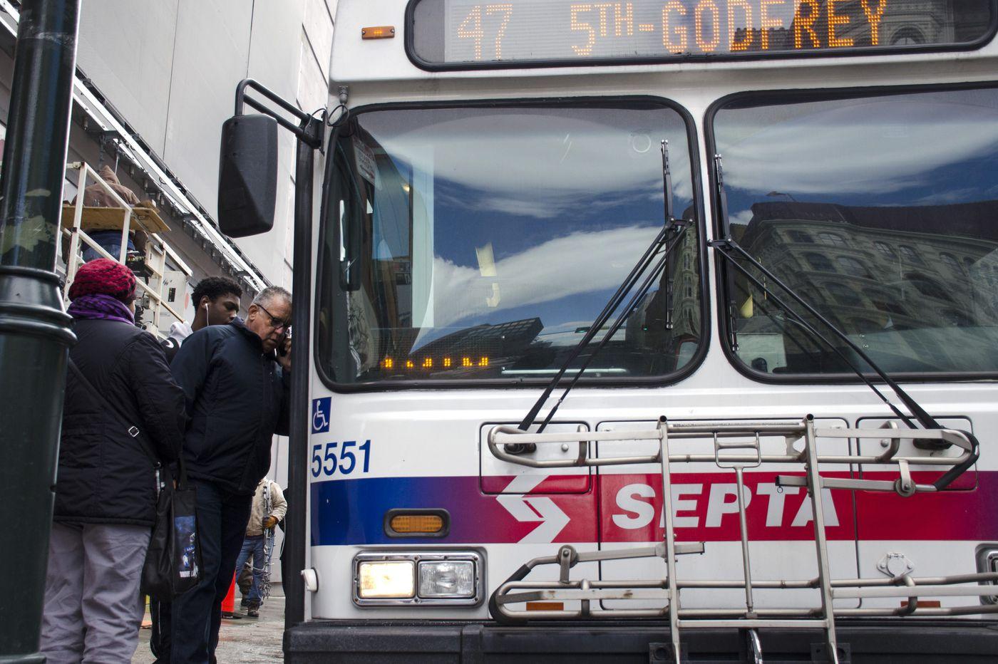 SEPTA green lights new bus route for Philadelphia