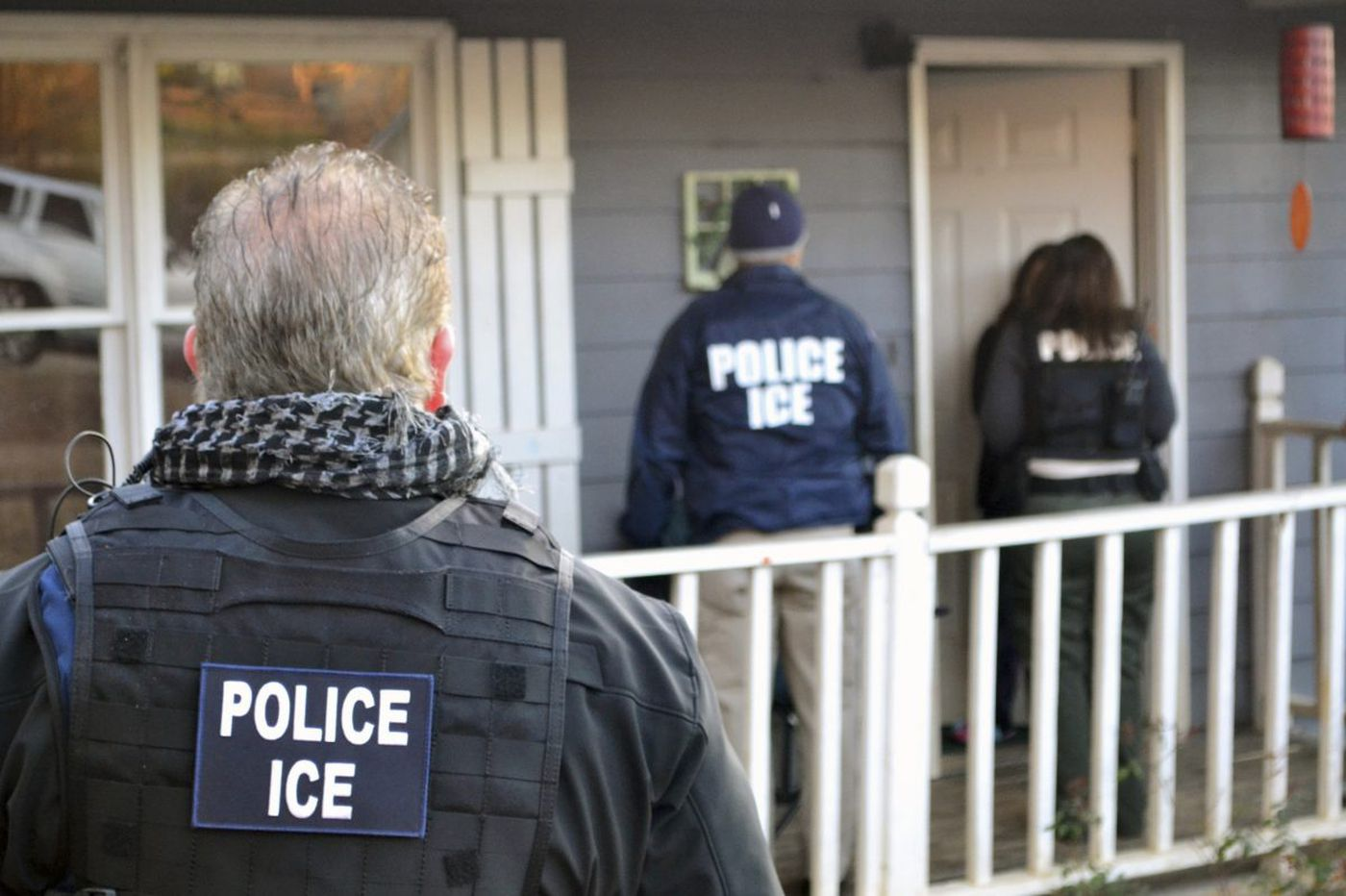 Bensalem seeks ICE immigration partnership amid opposition