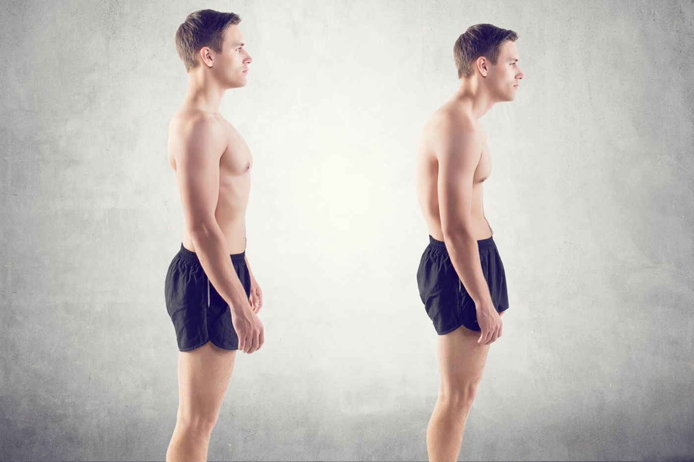 Here's why good posture is so important