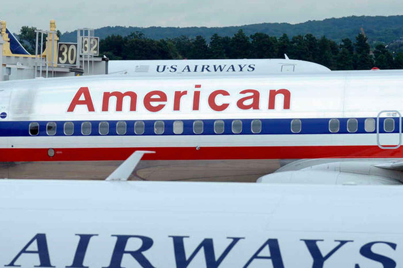 New American Airlines buys 90 jets