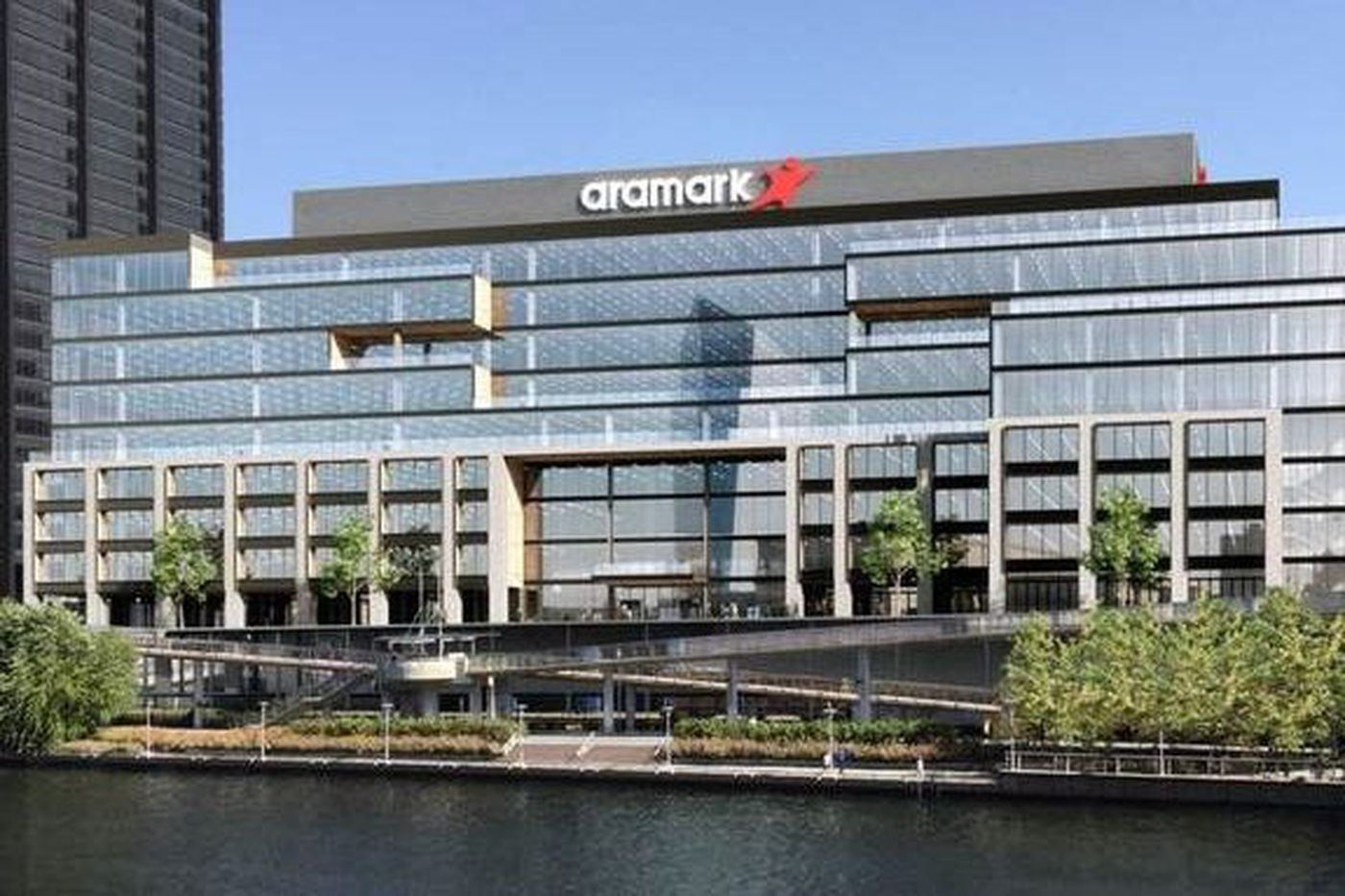 Radio giant Entercom looking to move HQ from Bala Cynwyd to Philly waterfront, sources say