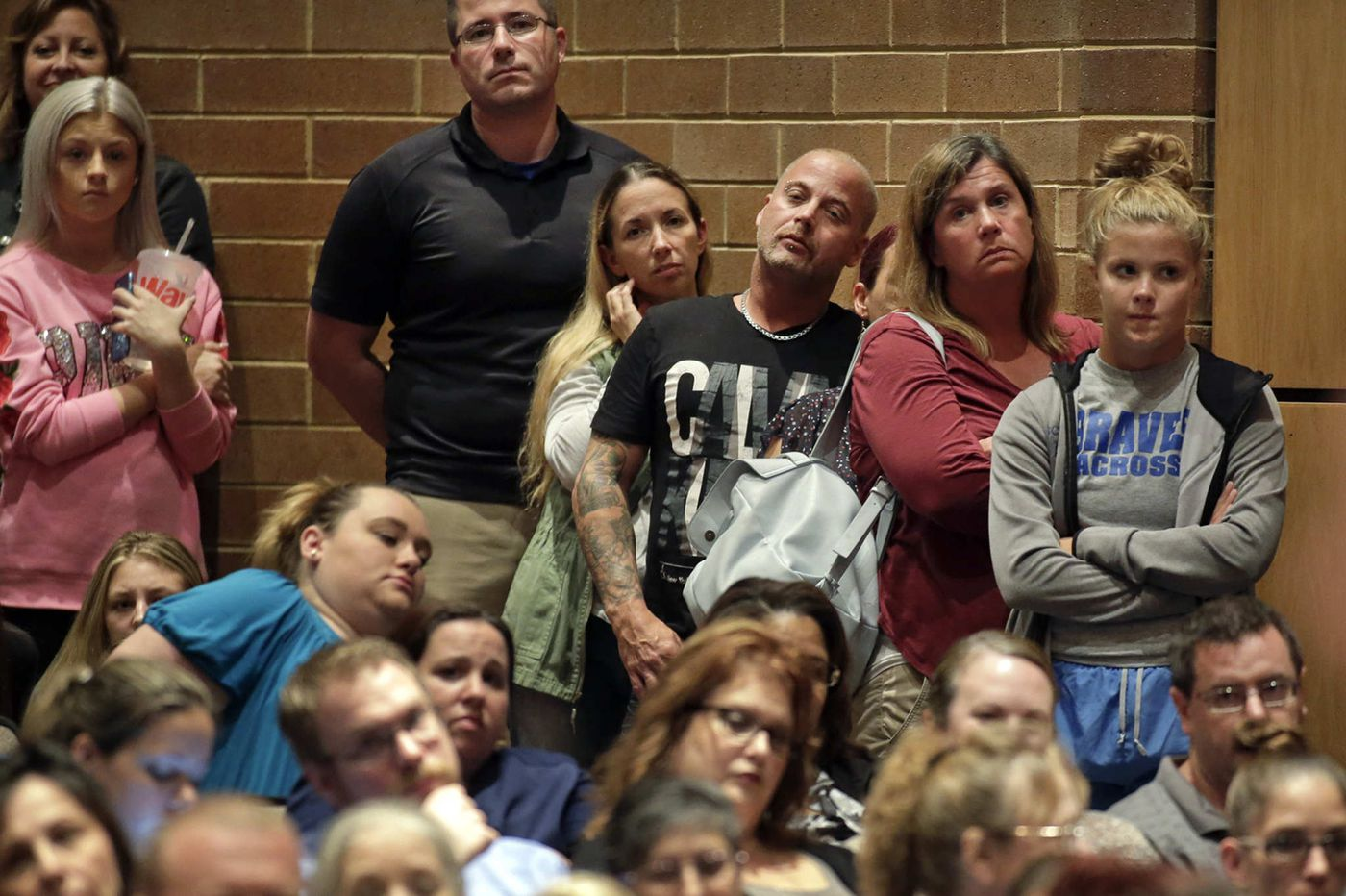 Parents voice concerns over Monroe Twp. closing all its schools