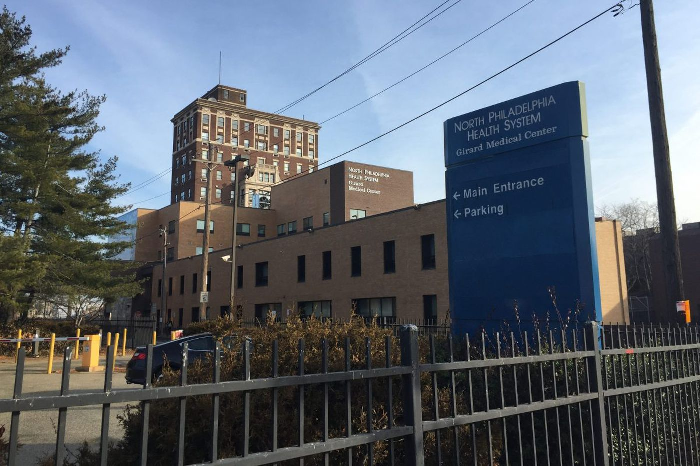 Bankruptcy judge tentatively approves Girard Medical Center sale