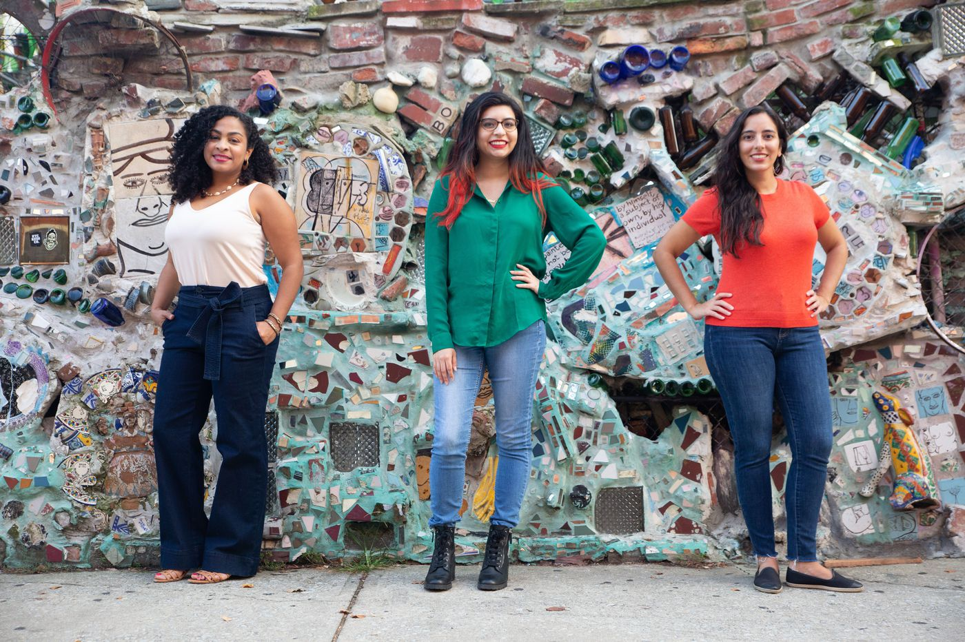 These Philadelphia-area Latinos had significant achievements in 2020