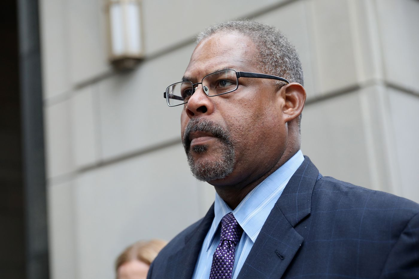 Former Philadelphia police inspector held for allegedly sexually assaulting female cops