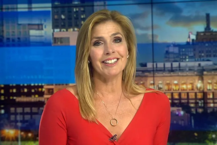 """Longtime 6abc reporter Karen Rogers will officially take over for David Murphy as the meteorologist for the morning editions of """"Action News."""""""
