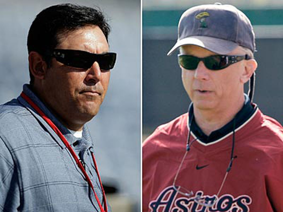Phillies' search for next GM should include conversations with Ed Wade and Ruben Amaro Jr. | Bob Brookover